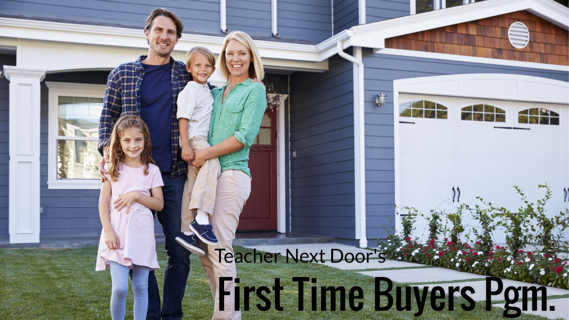 Home buying programs updated 10 12 18 for First time home buyers plan