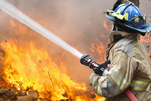 Policeman Firefighter And Emt Home Purchase Programs