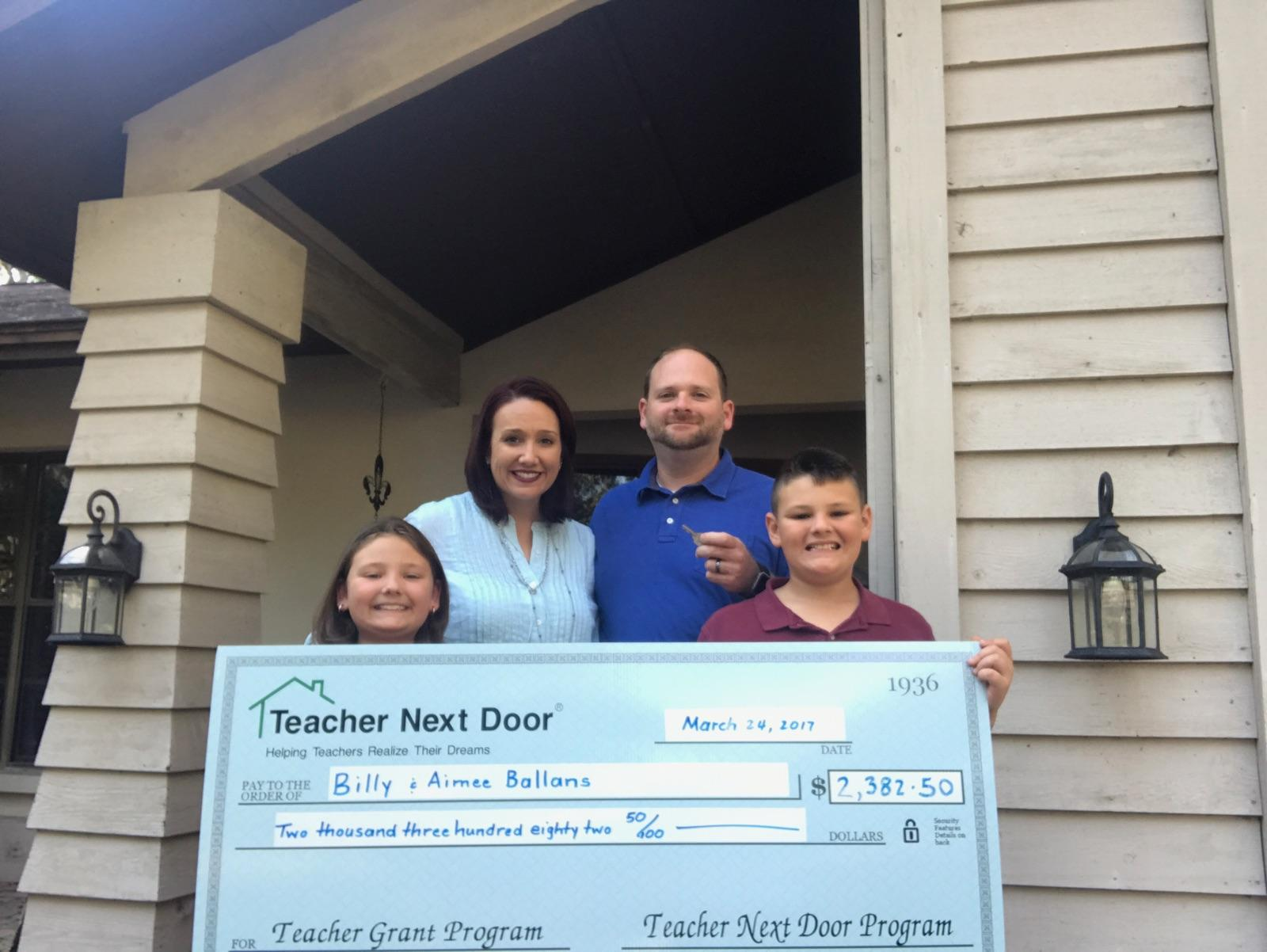 The Ballans Family - Riverview ...  sc 1 st  Teacher Next Door & Teacher Next Door Reviews - Updated 7- 23-18